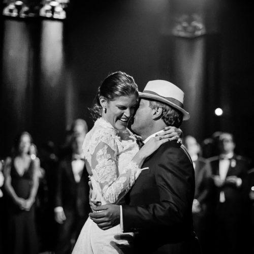 weylin wedding dance
